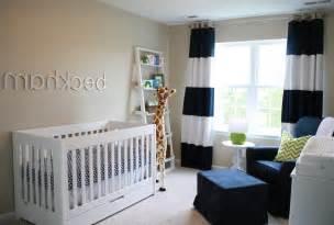 Simple Nursery Decorating Ideas Simple Baby Boy Nursery Ideas Thenurseries