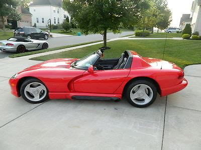 how cars work for dummies 1993 dodge viper navigation system dodge viper 1993 cars for sale