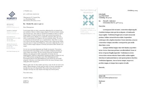 diy law firm letterhead using microsoft word lawyerist