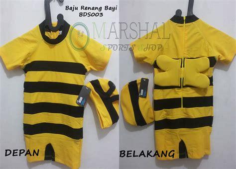 jual baju renang bayi marshal shop