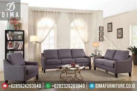 Sofa Jepara Terbaru sofa tamu jepara model minimalis modern terbaru harga