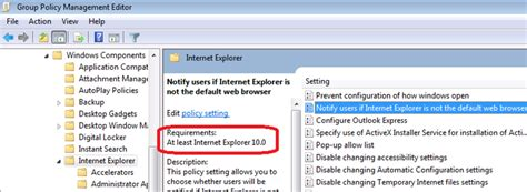 policy templates windows 7 how to implement explorer 10 policy with