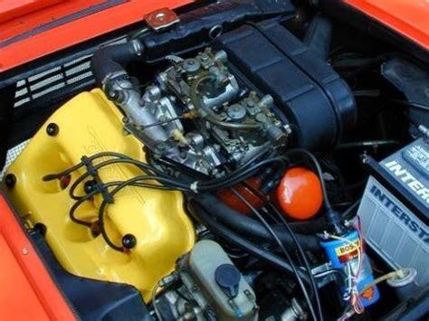 Lancia Fulvia Engine For Sale Former Exclusive 1971 Lancia Fulvia Zagato Bring A Trailer