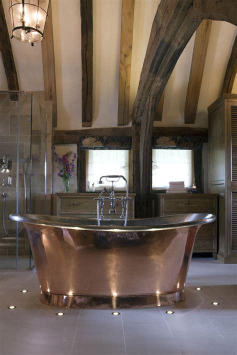 harrods bathroom 25 best ideas about copper tub on pinterest bathtub in