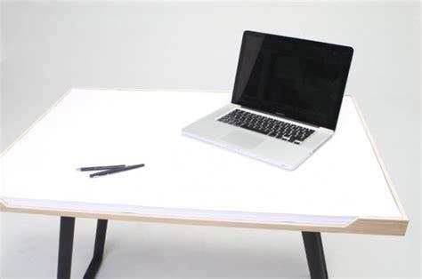 Desk Paper desk paper fubiz media