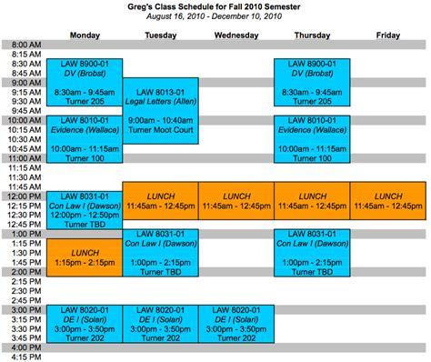 Mock Schedule Tolg Jcmanagement Co Mock Schedule Template