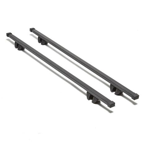 Mk4 Roof Rack by Roof Rack Cross Bars 75kg For Ford Mondeo Mk4 Estate 2007
