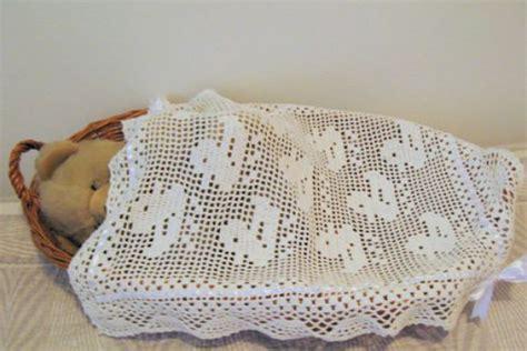 culla uncinetto schema copertine neonato uncinetto schemi