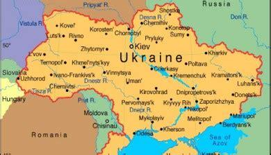 lettere ucraine mappa ucraina zanichelli aula di lettere