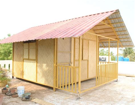bamboo house our bamboo homes bamboo house india