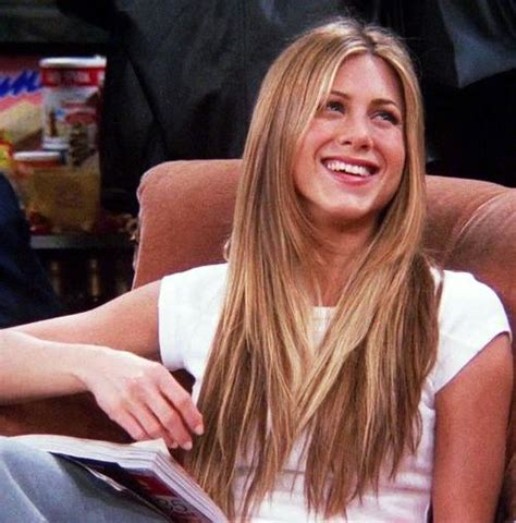Aniston Hairstyles On Friends by 25 Popular Aniston Hairstyles