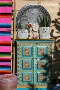 interior design dans un style mexicain 1d 233 cor