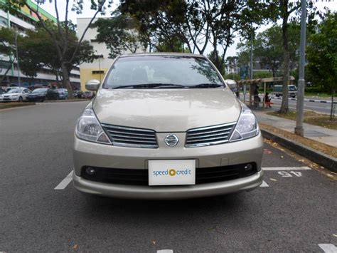 nissan singapore nissan latio reviews singapore
