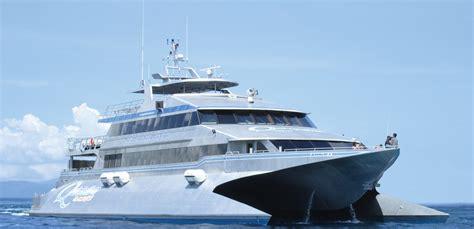 quicksilver fast boat berlibur di nusa penida dengan quicksilver cruise bali