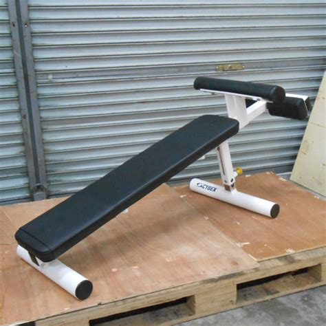 cybex adjustable ab bench cybex ab bench 28 images for sale used refurbished