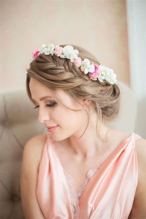 5 Inspired Wedding Hairstyles by 40 Of The Most Amazing Wedding Hairstyles For Your Big Day
