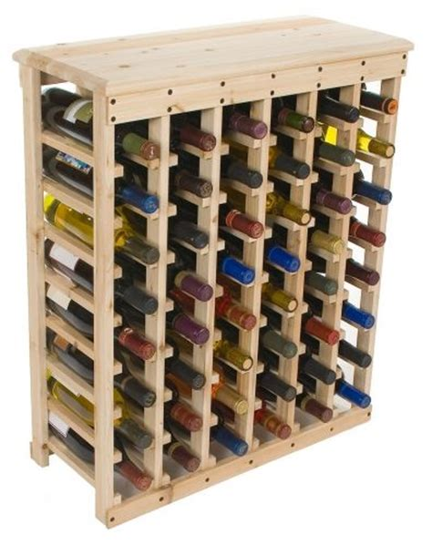 Garage Wine Storage by Simple Wine Rack Plans Plans Free Stains