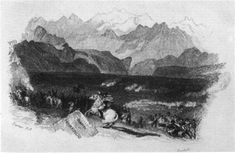 Turner S Quot Vignette To Rogers S Italy Quot 1830