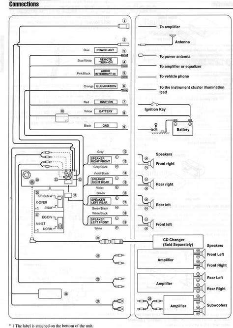 alpine mrv f307 wiring diagram 34 wiring diagram