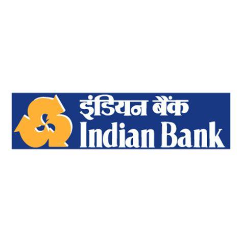 Indian Bank Letterhead armour vector logo eps free