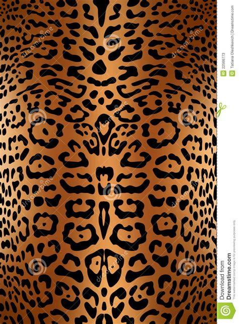 print skin of leopard stock photos image 22566773