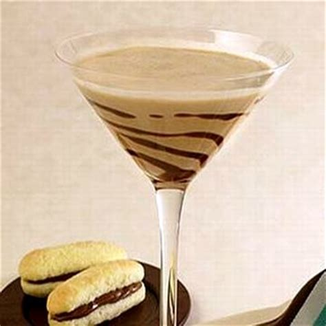 dessert cocktail tiramisu martini dessert cocktail and food cafe