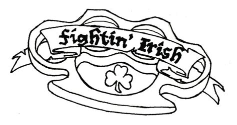 irish brass knuckles by jared13 on deviantart