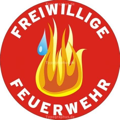 Autoaufkleber Rund by Feuerwehr Aufkleber Rund Nr 83 Typographus De