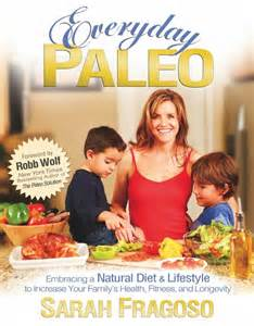 paleo cooker book book review quot everyday paleo quot by fragoso breaking