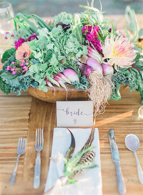 farm to table events arizona farm to table wedding inspired by this
