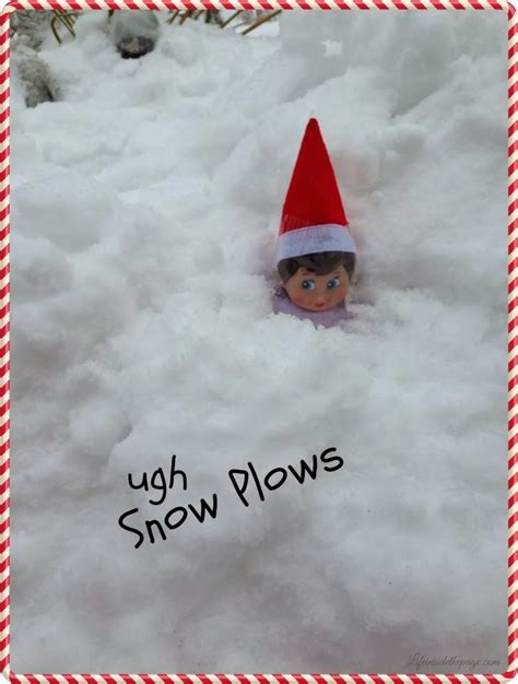 On The Shelf Snow by On The Shelf Snow Plows Writings