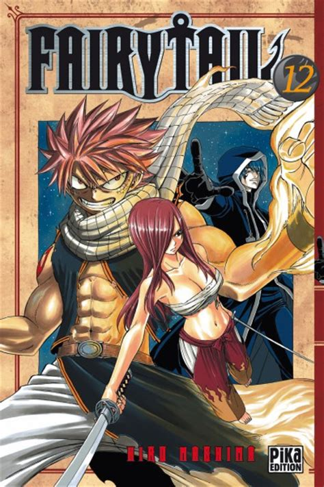 Online Resume Critique by Fairy Tail Tome 12 D Hiro Mashima