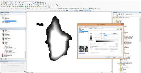 arcgis swat tutorial download free raster to polygon tool arcgis jordanturbabit