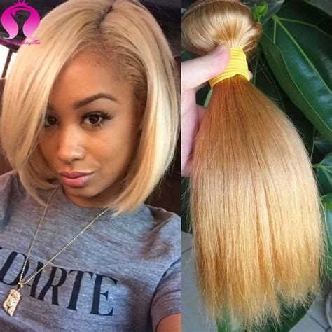 quick weave bobs blonde short blonde bob weave best short hair styles