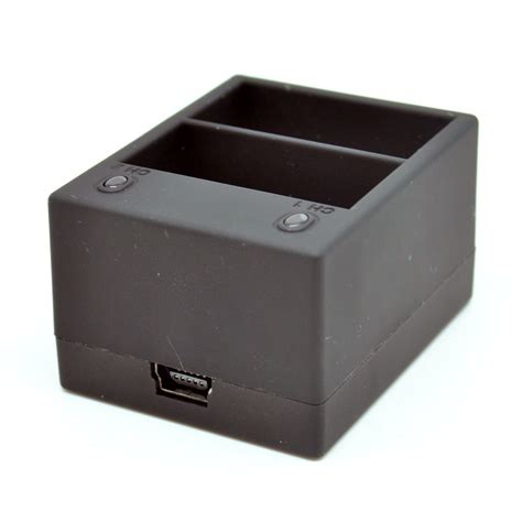 Baterai Gopro Hd 3 Ahdbt 301 201 Black Cs3gbk dual battery usb charger for gopro hd 3 3 ahdbt