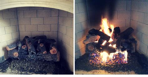 gas fireplace inspection gas fireplace inspection gas fireplaces and gas logs the