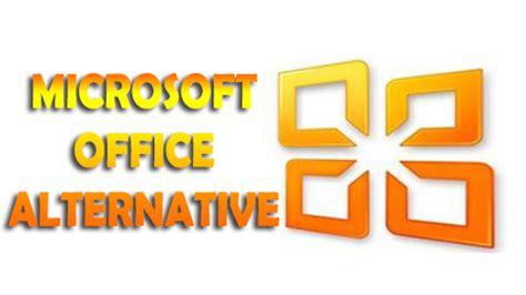 Office Alternative by 5 Free Microsoft Office Alternative Techstic