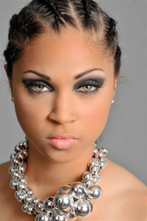Black Cornrow Hairstyles 2013 | 2013 cornrow style for black women hairstyles weekly