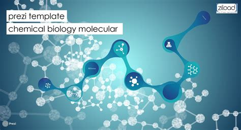 what is a template in biology prezi template for biology chemical or molecular