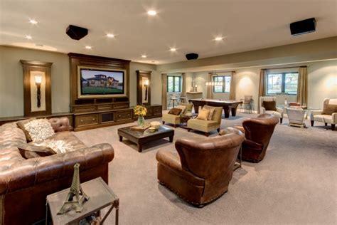 Living Room Theater Lighting 40 Home Theater Designs Ideas Design Trends Premium