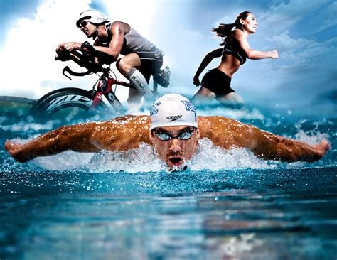 From To Triathlon by Bryce Maddock The Triathlon Of Business