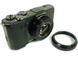 Kamera Fujifilm Ex1 technik testbericht zur samsung ex1 testberichte