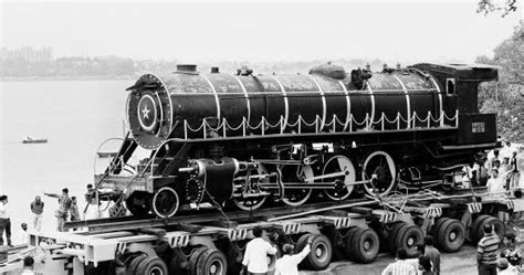 timing of boat club bhopal bhopal city portal 80 year s old steam engine now at boat