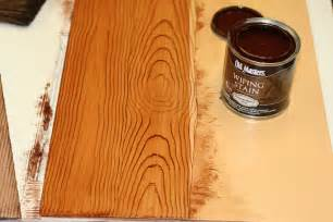how to paint faux wood wood graining hirshfield s color club