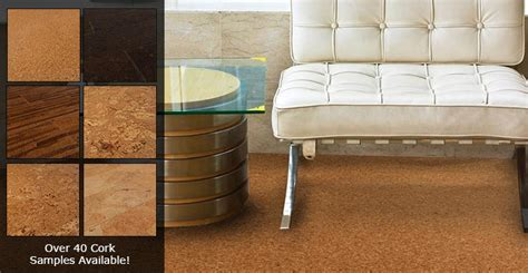 Cork Flooring Pros and Cons vs. Bamboo vs. Hardwood
