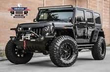 4dr Jeep Wrangler Jeep Wrangler Unlimited 4 Door Ebay