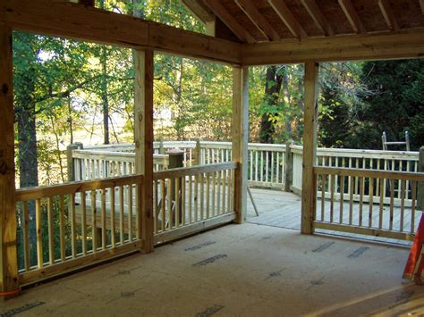 enclosed porch plans enclosed porch ideas design concept screen porch