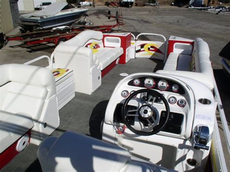 best pontoon boat gps who makes the best pontoon boats page 4 offshoreonly