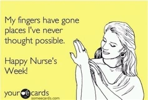 Happy Nurses Week Meme - 17 best images about because i m a nurse on pinterest