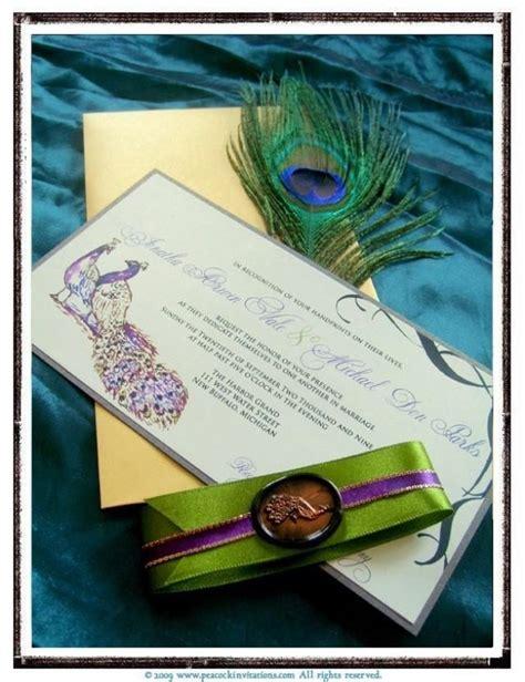 tema de la boda unavailable listing on etsy 2379920 invitaciones de la boda pavo real jonatha tem 225 ticas en